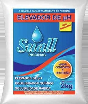 ELEVADOR DE pH - ELEVADOR TRADICIONAL